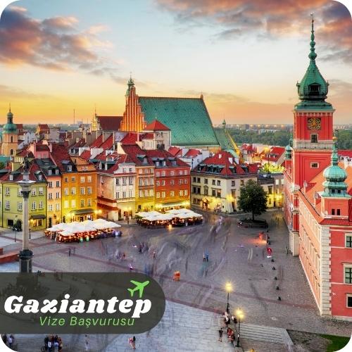Polonya Vize