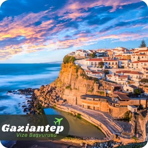 Portekiz Vize